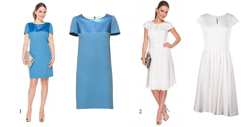 sukienki Balladine