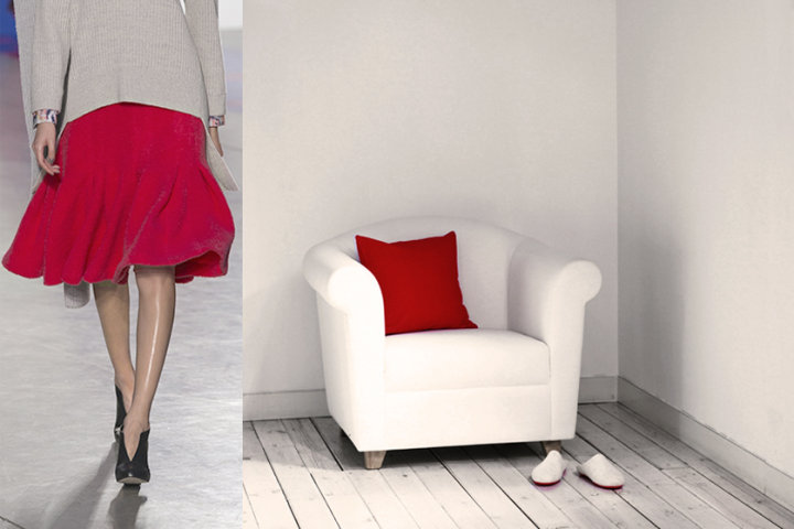 Moda a design - część 4