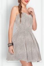 Sukienka – De Facto