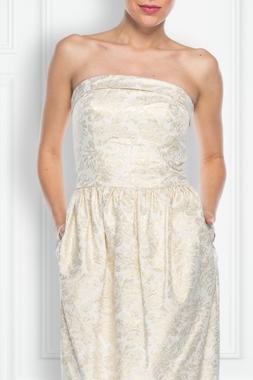 Sukienka - Bialcon