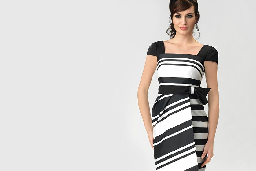 4d626e811df8c6 Sukienki dla puszystych - Blog o modzie, urodzie i stylu