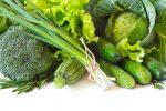 Warzywne eliksiry piękna – koktajle