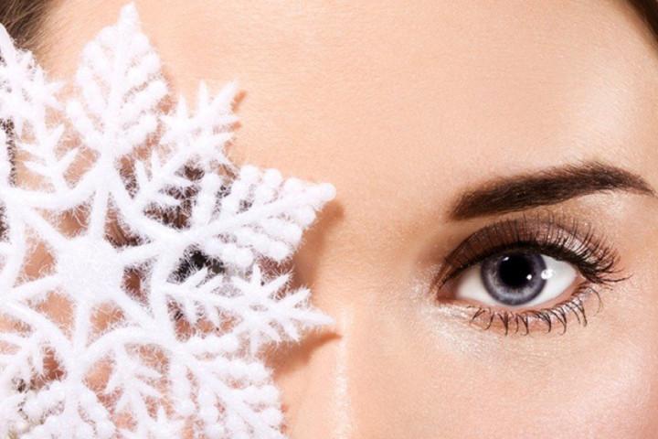 Zimowa odnowa skóry