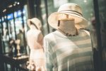 Wyjątkowe suknie wieczorowe – warszawskie targi mody