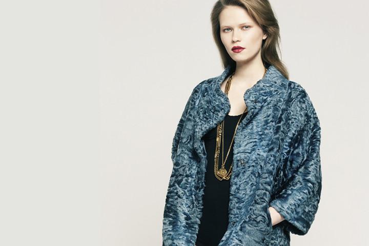 Oversizowe płaszcze