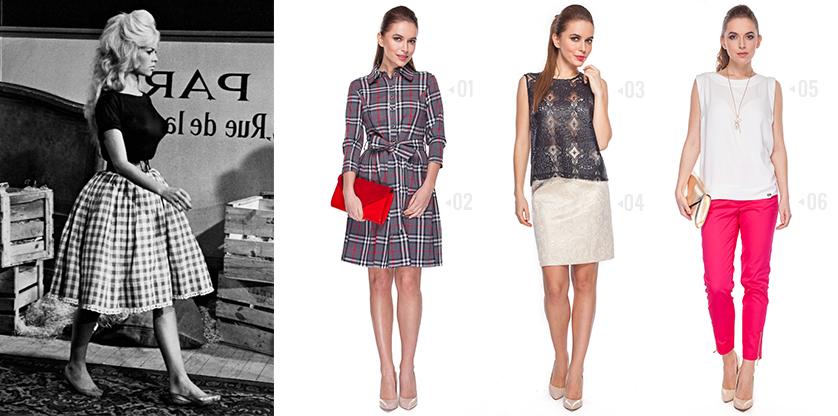 Odrobina retro Blog o modzie, urodzie i stylu