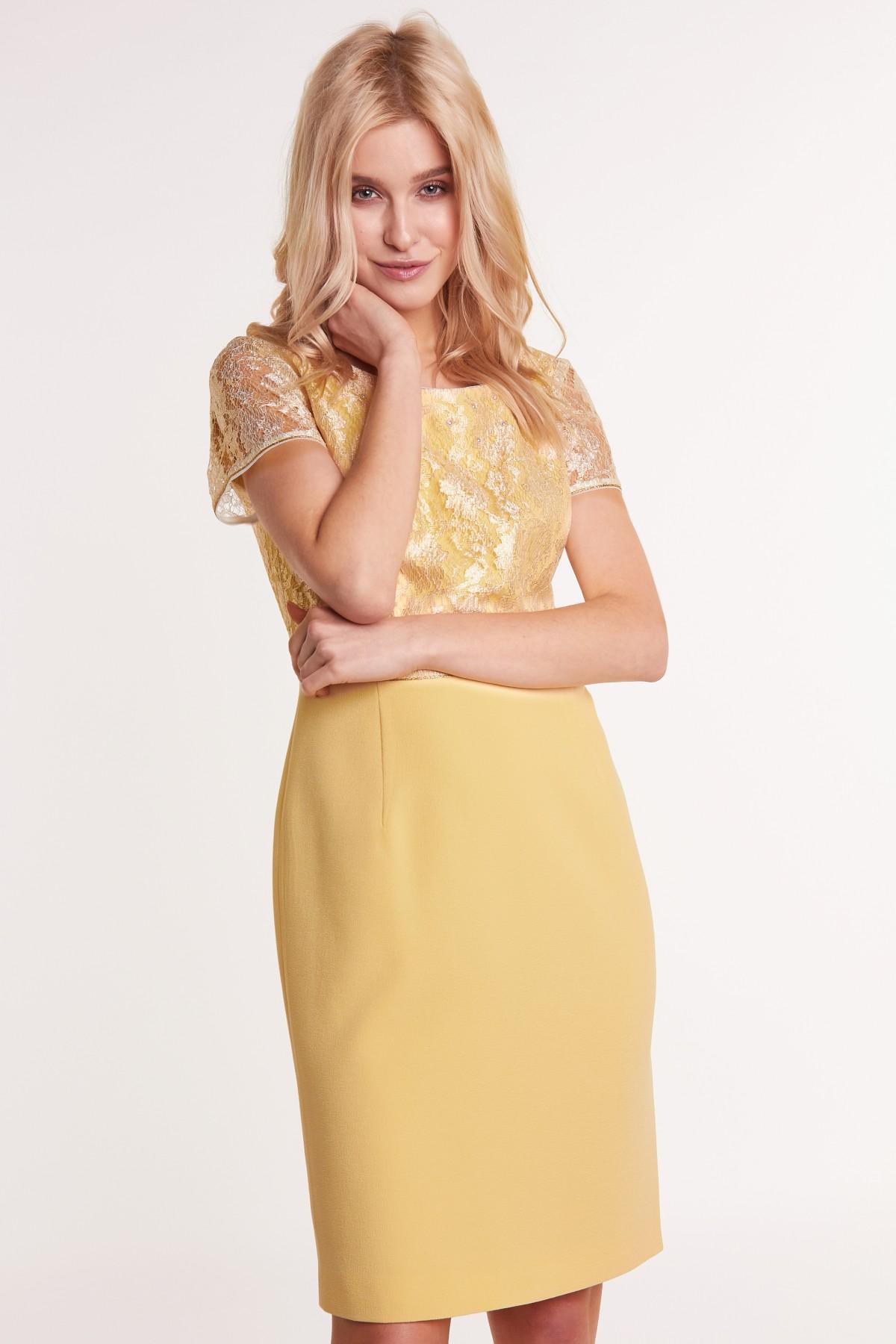 d534a033b9 Sukienki na komunię dla mamy - Blog o modzie