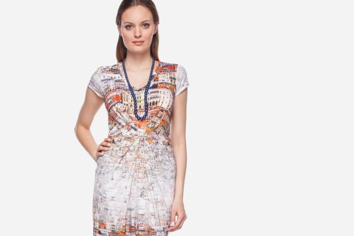 Kolekcja marki MUSO na sezon wiosna-lato 2015
