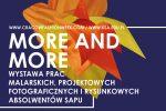 Fashion Week i wystawa studentów SAPU w Krakowie