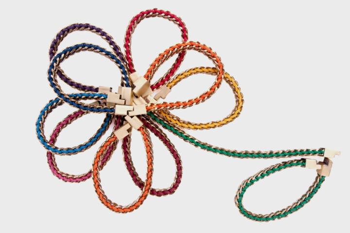 Dialog tradycji z nowoczesnością - biżuteria KOD
