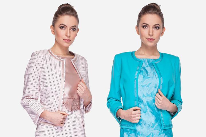 GaPa Fashion - medal za jakość i niepowtarzalne wzornictwo