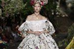 Dolce & Gabbana – haute couture jesień/zima 2015-2016