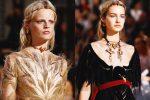 Valentino – haute couture jesień – zima 2015/16