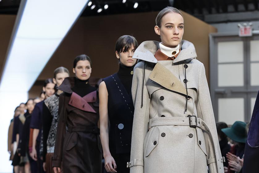 Płaszcze damskie jesień zima 2015 Blog o modzie, urodzie i