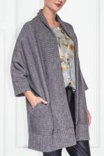 Sweter z wełny alpaki – Patrizia Aryton