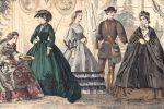 Styl wiktoriański w modzie