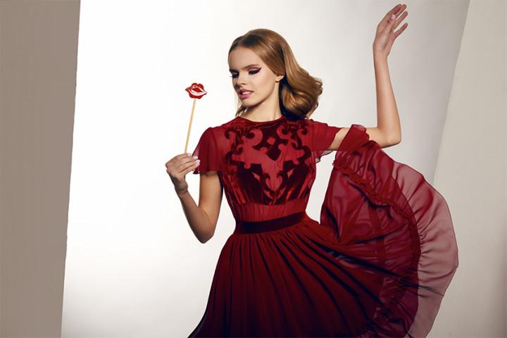 Idealna sukienka na Andrzejki – propozycje stylisty