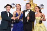 Gala Oscarowa 2016 – kreacje z czerwonego dywanu