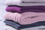 Jak dbać o ubrania: wełna