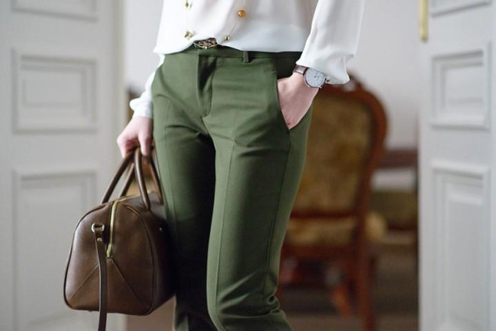 Odkryj swój biurowy styl z Be Fashion Teller