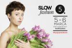 Targi Slow Fashion na PGE Narodowy w Warszawie