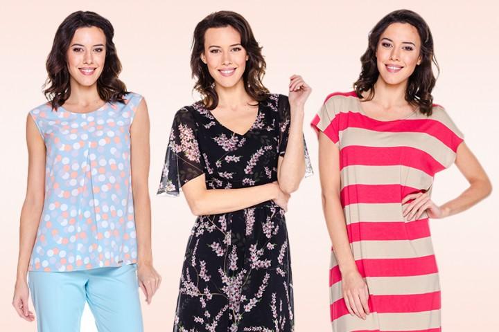 Wyprzedaż letnia: modne wzory