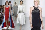 Najpiękniejsze sukienki Tygodnia Mody w Londynie
