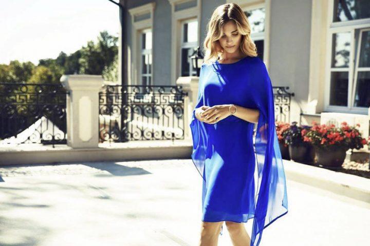 Poza – sukienki dla damy