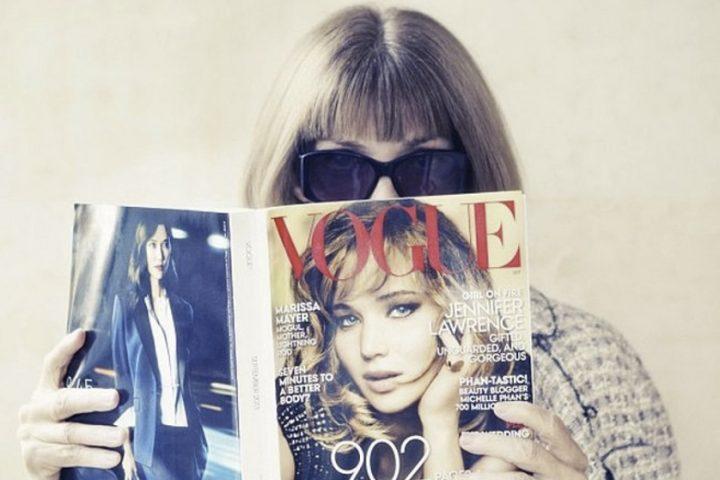 Dlaczego Vogue jest biblią mody?