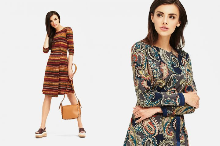 Mũso – sukienki z nowej kolekcji