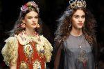 Dolce & Gabbana – moda z Madonną