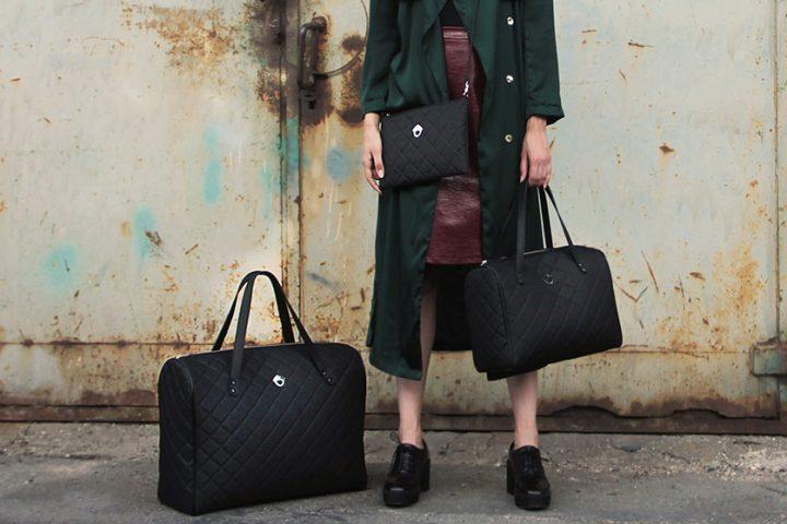 Wszystkie oblicza czarnej torebki