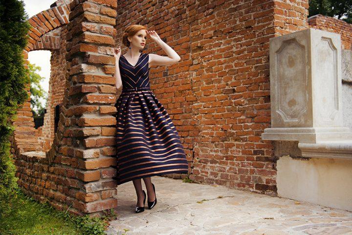 Françoise – sukienki na wielkie wyjścia!
