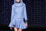 Airy Blue – kolor zimy