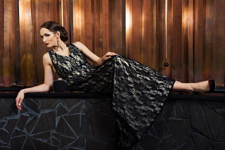 Sukienki idealne na karnawał