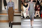 Ołówkowe spódnice i sukienki