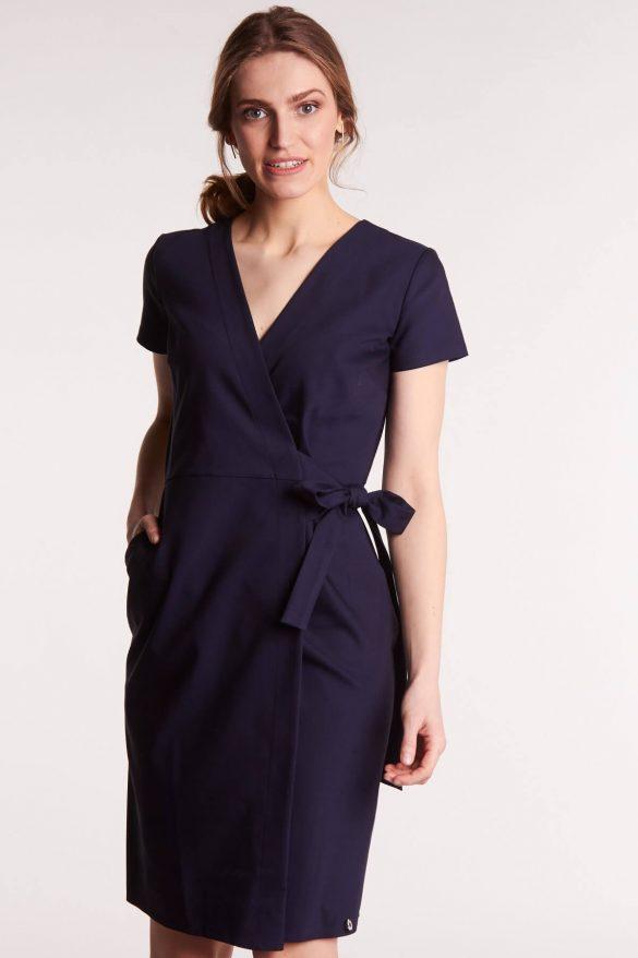 Ubrania dla niskich