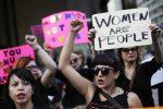 Kobiety zwracają uwagę