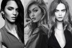 Kendall, Gigi i Cara – top modelki młodego pokolenia