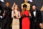 Oscary 2017: zwycięzcy