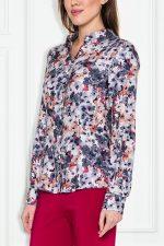 Koszula w kwiaty – Duet Woman