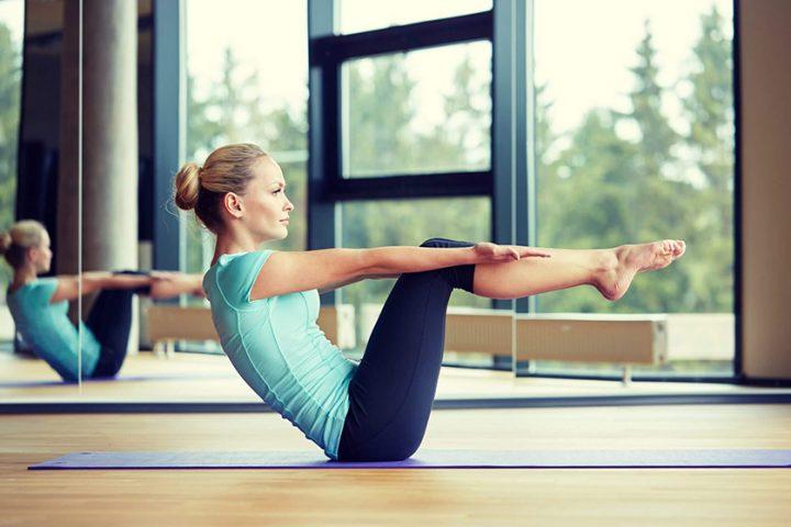 Jak przygotować się do pierwszych zajęć fitness?