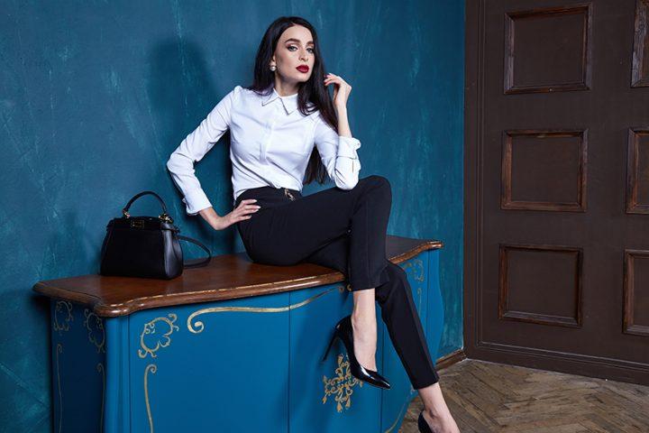 Jak stworzyć modną stylizację ze spodniami?
