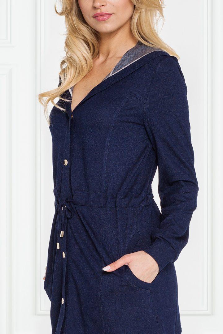 Bluza z kapturem – L'Ame de Femme