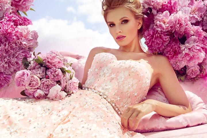 Sukienki godne księżniczek
