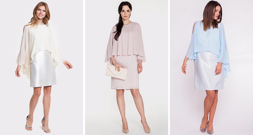 Wesele 2017 Sukienki W Stylu Glamour Blog O Modzie Urodzie I Stylu