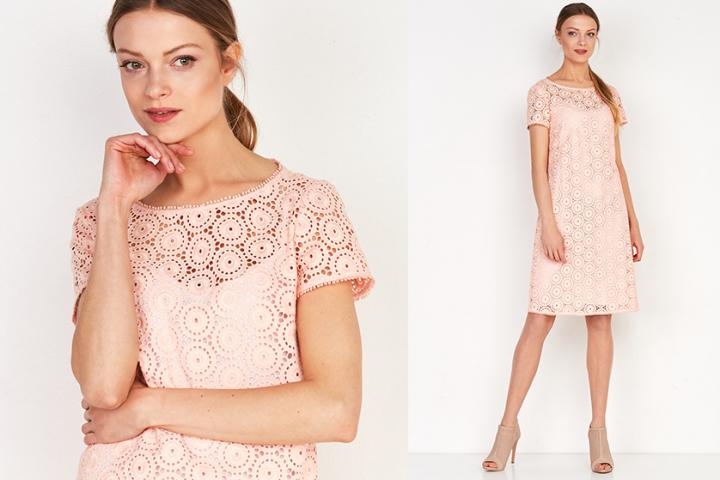 Hity Wyprzedaży: Modne sukienki z kolekcji Wiosna/Lato 2017