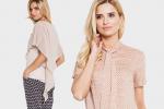 Hity wyprzedaży: Bluzki dla kobiet dojrzałych