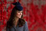 W stylu Kate Middleton, aktualnej księżnej Cambridge