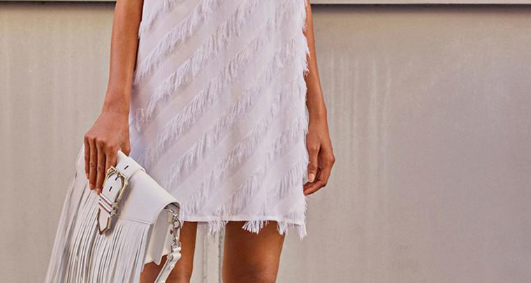 Hity wyprzedaży: Moda z frędzelkami